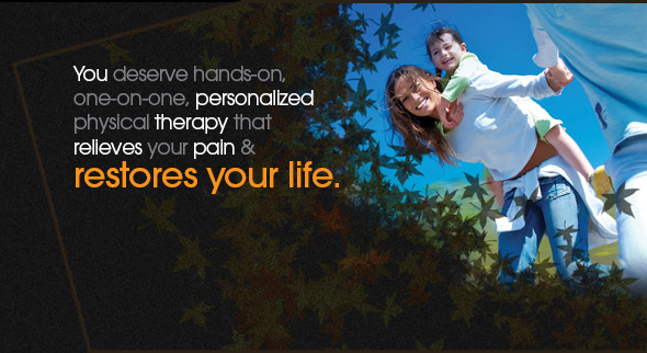 Physical Therapy Services in Bronx, New York